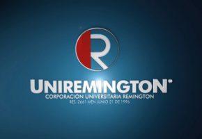 Vídeo institucional uniremington