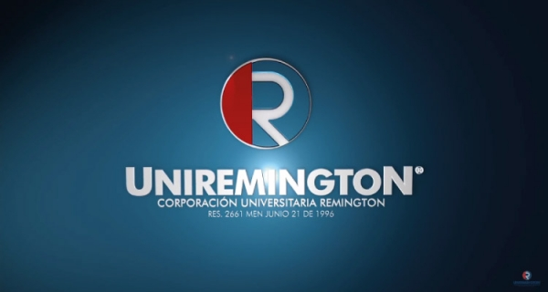 Vídeo institucional uniremington